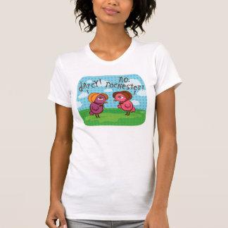 darcy gegen Rochester-T-Stück T-Shirt