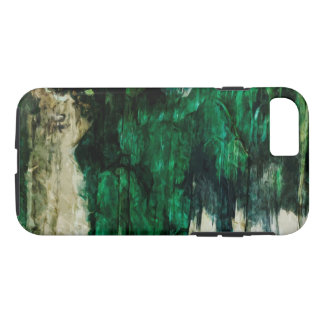 Dargestellter Felsen-Staatsangehöriger Lakeshore iPhone 8/7 Hülle