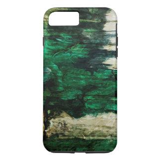 Dargestellter Felsen-Staatsangehöriger Lakeshore iPhone 8 Plus/7 Plus Hülle
