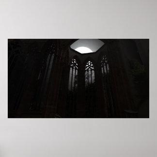 dark dom poster