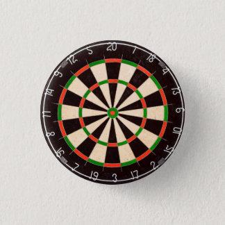 Dartboard Runder Button 2,5 Cm