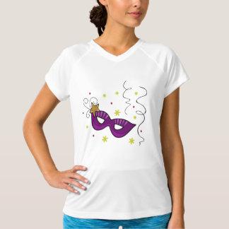 Das aktive T-Stück der T-Shirt