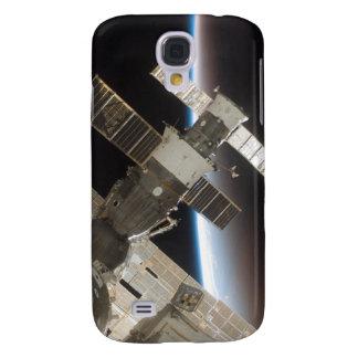 Das angekoppelte Soyuz 13 Galaxy S4 Hülle