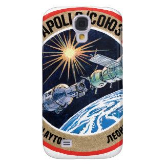Das apollo--Soyuztest-Projekt (ASTP) Galaxy S4 Hülle