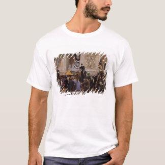 Das Begräbnis von Victor Hugo T-Shirt