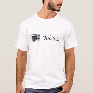 das boombox T-Shirt