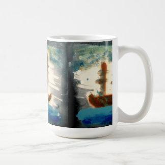 Das Boot Tasse