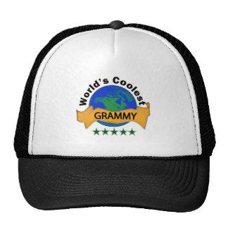 Das coolste Grammy der Welt Retrokultmützen