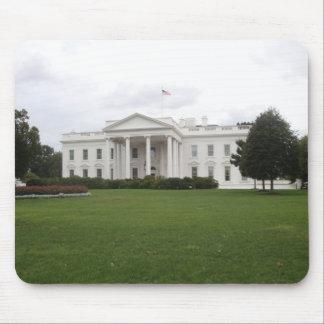 Das das Weiße Haus mousepad