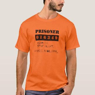 Das Dilemma des Gefangenen T-Shirt
