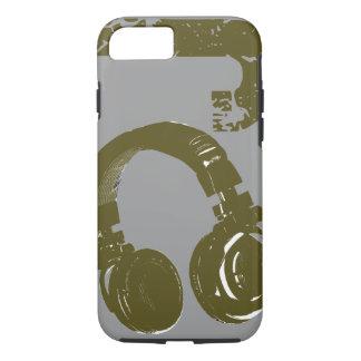 Das DJ listen auf iPhone 8/7 Hülle