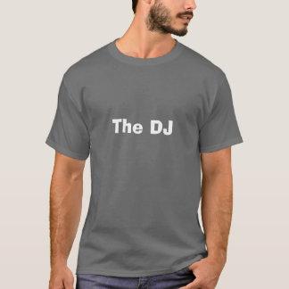 Das DJ T-Shirt