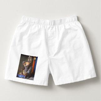 Das Dyecaster Herren-Boxershorts