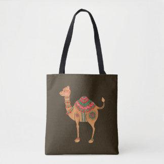 Das ethnische Kamel