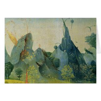 Das Garten Eden Karte