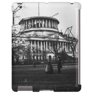 Das Hauptstadts-Gebäude in Washington DC