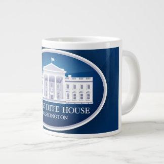 das Haus-Kaffee-Tasse Jumbo-Tassen