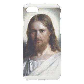 DAS HEILIGE GESICHT VON JESUS iPhone 8/7 HÜLLE