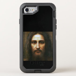 DAS HEILIGE GESICHT VON JESUS OtterBox DEFENDER iPhone 8/7 HÜLLE