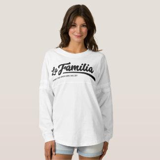 Das Jersey La Familia Frauen