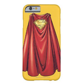 Das Kap des Supermannes Barely There iPhone 6 Hülle