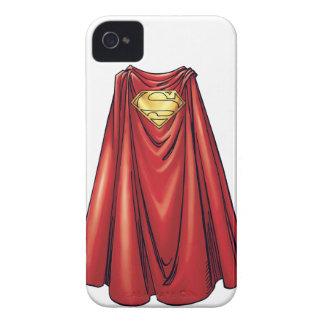 Das Kap des Supermannes iPhone 4 Hülle
