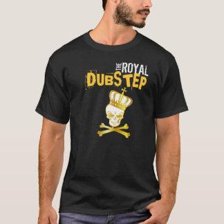Das königliche Dubstep T-Shirt