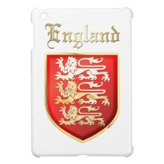 Das königliche Wappen von England iPad Mini Hülle