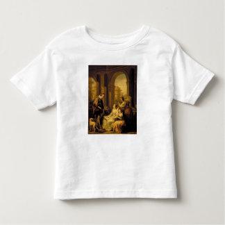 Das Konzert Kleinkinder T-shirt