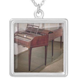 Das Konzertklavier von Franz Joseph Haydn Versilberte Kette