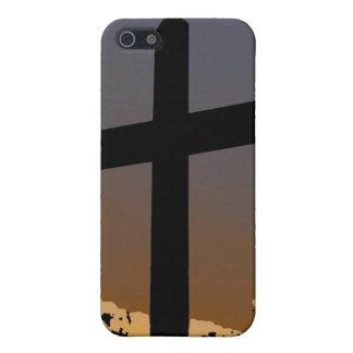 Das Kreuz Schutzhülle Fürs iPhone 5