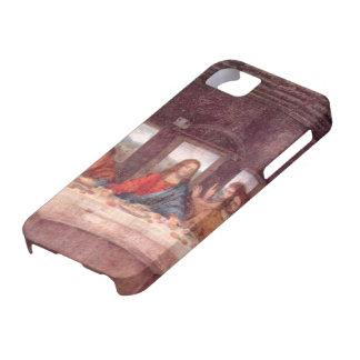 Das letzte Abendessen durch Leonardo da Vinci, Barely There iPhone 5 Hülle