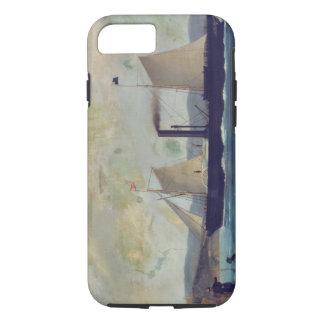 """Das """"Mallorcan"""", auf dem Schiff George Sand und iPhone 8/7 Hülle"""