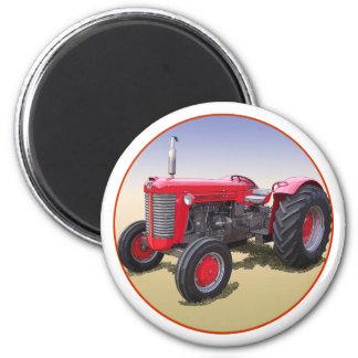 Das Modell 88 Runder Magnet 5,1 Cm