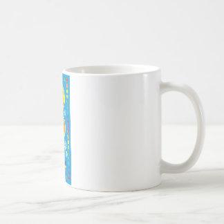 Das neue Jahr der Kinder Tasse