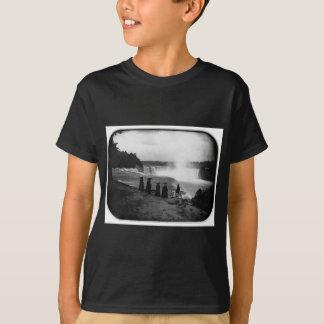 Das Niagara Falls ~ 1853 T-Shirt