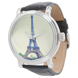 Das Paris-Uhr der Männer Uhren