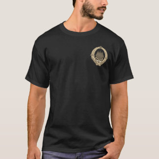 Das prachtvolle SFR Jugoslawien - Emblem-T - Shirt