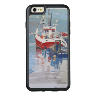 Das Quay Salcombe des Fischers OtterBox iPhone 6/6s Plus Hülle