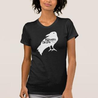 Das Raben-Jungen-Raben-Shirt T-shirt