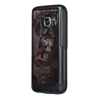 Das Rauchen ist für Ihre Gesundheit schlecht OtterBox Samsung Galaxy S7 Hülle
