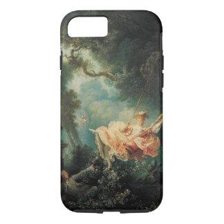 Das Schwingen iPhone 8/7 Hülle