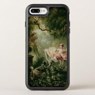 Das Schwingen OtterBox Symmetry iPhone 8 Plus/7 Plus Hülle