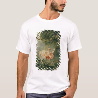 Das Schwingen T-Shirt