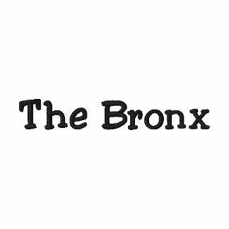 Das Shirt BRONX New York City NY - kundengerecht!!