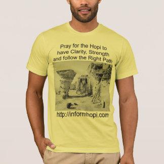 Das Shirt der Hopistützmänner