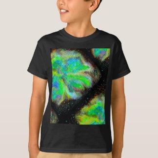 Das Shirt des Nebelfleck-und Raum-Staub-kosmisches