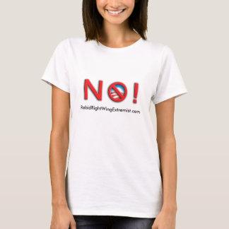 Das Shirt Nobama Damen