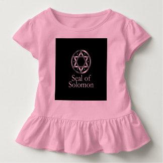 Das Siegel von Solomon- ein magisches Symbol oder Kleinkind T-shirt