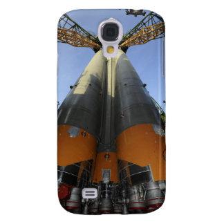 Das Soyuz TMA-13 Raumfahrzeug 2 Galaxy S4 Hülle